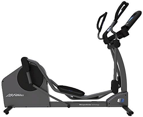 Life Fitness E3 Ellipsen-Crosstrainer mit Track+ Console, E3 - 5