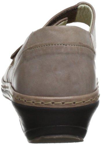 Comfortabel 710603, Sandali donna Marrone (Braun (erde 2))