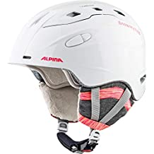 ALPINA Damen Snow Mythos Skihelm