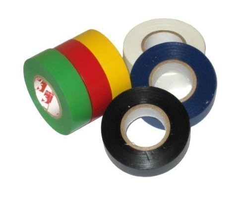 quality-pvc-insulation-tape-19mm-x-20m-assorted-colours-pack-of-10