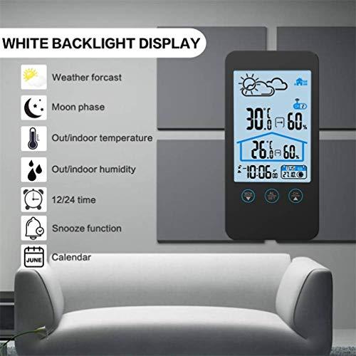 Zoom IMG-1 qka digital weather station wireless