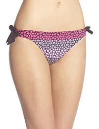 Livia Parte inferior del bikini para mujer