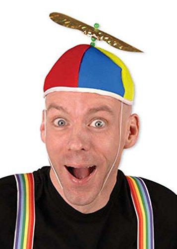 Kostüm Tweedle Dee Tweedle Dum (Erwachsenen Tweedle Dum oder Tweedle Dee Style Propeller)