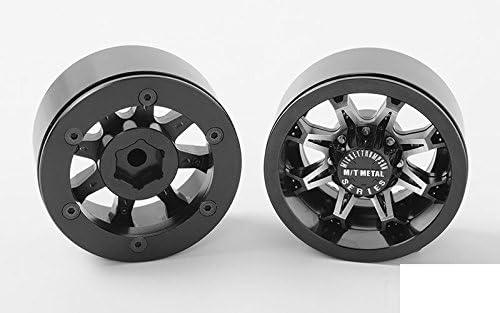 RC4WD Mickey Thompson MT Metal Series MM-164M 1.9