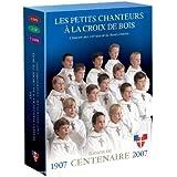 Les petits chanteurs à la Croix de bois, édition du centenaire - Coffret 2 DVD+ 2 CD+ 1 livret 140pages