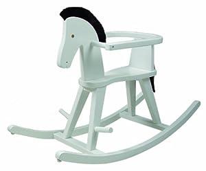 KNORRTOYS.COM 40605 - Madera Rocking Horse Pablo Importado de Alemania