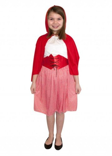n Verkleidung für Mädchen Fasching Karneval Kostüm S ()