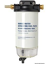 Filtre essence avec séparateur eau/carburant