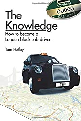 The Knowledge: How to become a London black cab driver