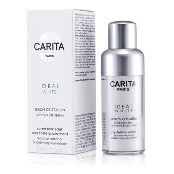 CARITA - IDEAL WHITE sérum cristallin 30 ml-unisex