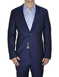 Herren Sakko in einem neuen Blau, Stil: Regular Fit, Marke: Weis, Dario (835 1510, Modell: 9215-01-07-25)