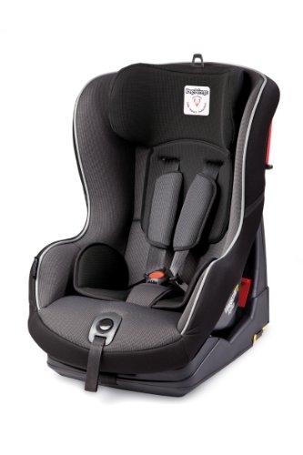Preisvergleich Produktbild Peg Perego A3V1T8BLAC Autokindersitz Viaggio1 Duo-Fix TT, black