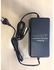 Giant Original Twist Chargeur pour batterie Lithium-Ion26V 9Ah 234Wh