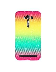Aart Designer Luxurious Back Covers for Asus Zenfone 2 Laser ZE500KL by Aart Store.