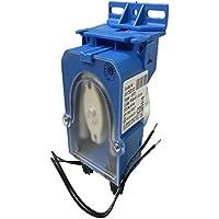 Spülmittel-Dosierpumpe für Spülmaschinen und Glaswaschmaschinen für den gewerblichen Bereich, 230 Volt,  3 Liter/Std.