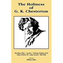 [ THE HOLINESS OF G. K. CHESTERTON (NEW) ] by Oddie, William ( AUTHOR ) Oct-05-2010 [ Paperback ]
