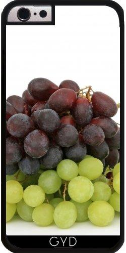 coque-silicone-pour-iphone-6-6s-plus-raisins-fruit-vert-faim-by-wonderfuldreampicture