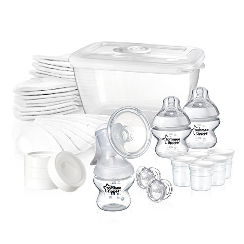 Tommee Tippee Closer to Nature Kit Allattamento