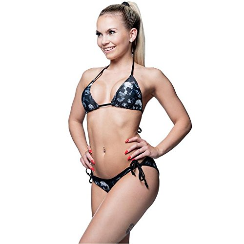 Anarchy Apparel Bikini Top, Missfit