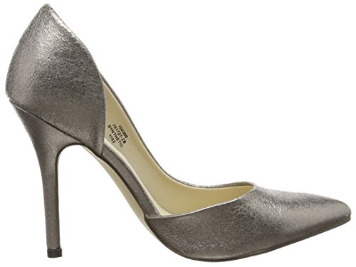 Another Pair of Shoes Phoebe K, Escarpins femme Argent (old silver1152)