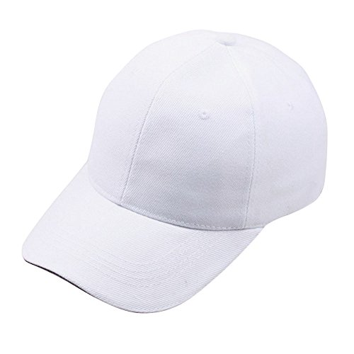 Saingace(TM)Hüte Baseball Cap Cool Sonnenhut Unisex für Erwachsene mit Top Qualität Sport Caps Perfekt für Alle Outdoor-Aktivitäten