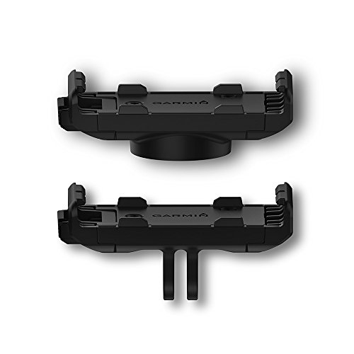 Interchangeable Receptacles Garmin Virb 360.