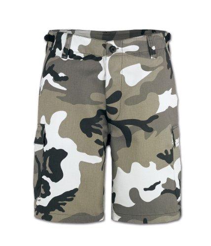 Brandit Ranger Herren Cargo Shorts Bermudas (+ Übergrößen) Urban