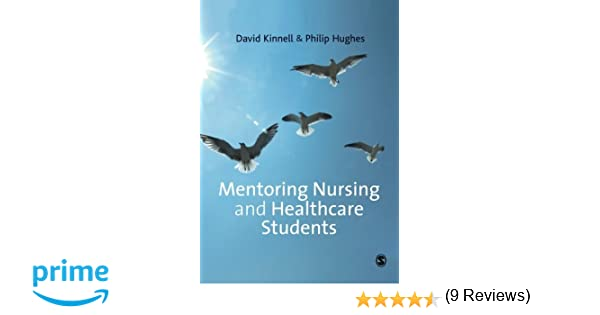 mentorship essay in nursing