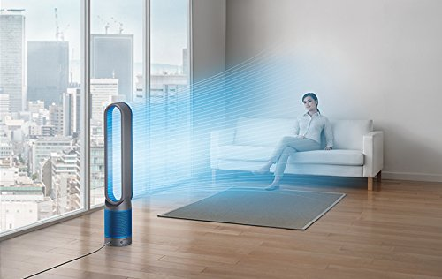 Dyson Pure Cool Link tower Luftreiniger + Ventilator