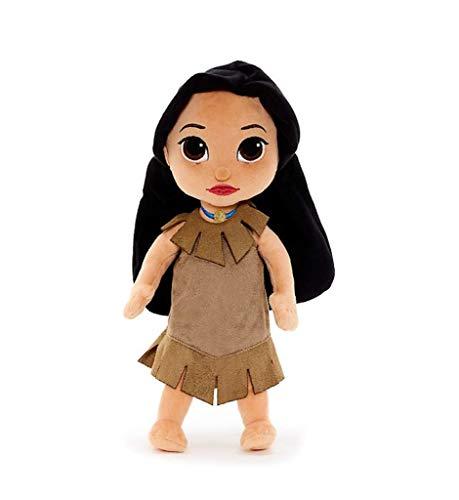 Disney Animators Collection Pocahontas Klein Kuschelpuppe 32cm