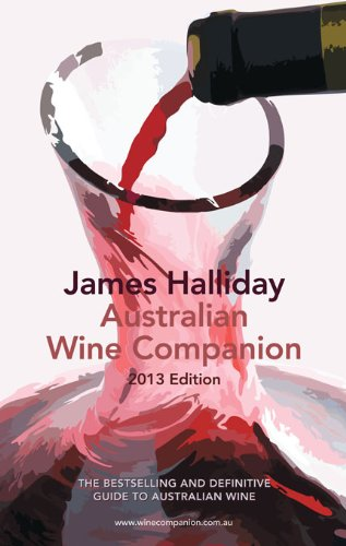 the-australian-wine-companion-2013-james-halliday-australian-wine-companion