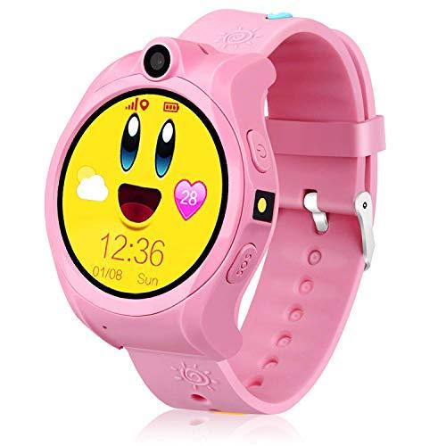 Kids Smartwatch 1.44