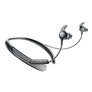 Bose QuietControl 30 Wireless Headphone – Silver 41SyUTMRecL  Smart Headphones 41SyUTMRecL