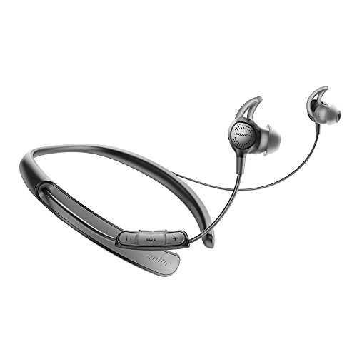 Bose Quietcontrol 30 Noise Cancelling Wireless Bluetooth In-Ear Headphones - Black