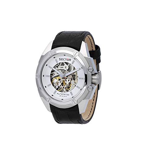 Uhr nur Zeit Herren Sector 950Casual Cod. r3221581001 (Sector Uhren)
