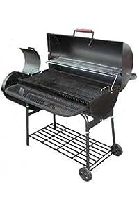Barbecue américain 21 pouces