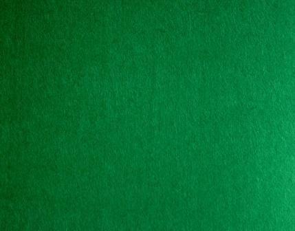 GLOREX Bastelfilz (40 x 30 cm) dunkelgrün, 4 mm dick, 1 Filzplatte