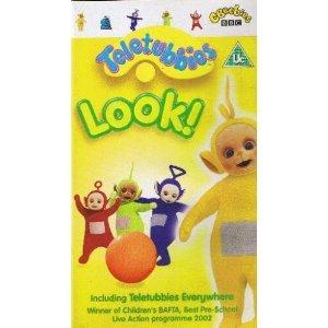 teletubbies-look-vhs-1997