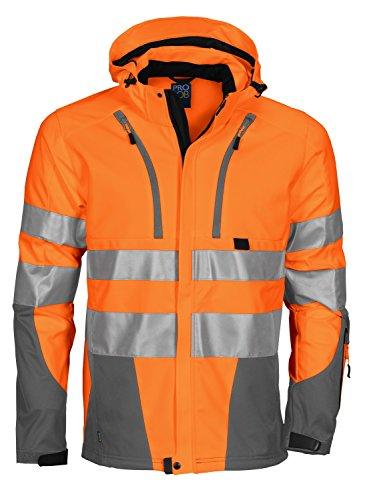 onal Softshell Arbeitsjacke Class 3/2-646419 - Orange, Medium/40 (Hi 5 Kostüm)