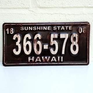 Home number plate design - Home design