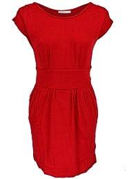 LAVAND. 125C1-11-4 Vestido corto Mujer