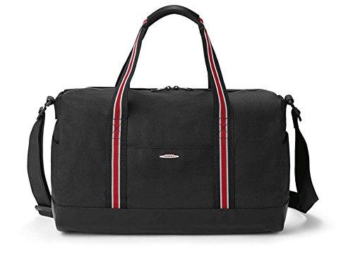 Original MINI / JCW Duffle Bag / Reisetasche / Sporttasche schwarz