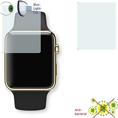 2-x-disagu-clearscreen-displayschutzfolie-fur-apple-watch-edition-38mm-anti-bakteriell-bluelightcut-