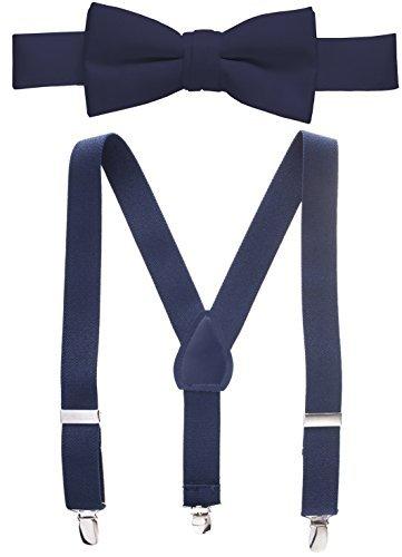 Hold'Em hold'em straps und fliege set