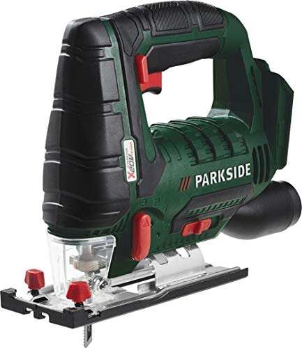 PARKSIDE® Akku Pendelhubstichsäge PSTDA 20-Li A1 (OHNE Akku & OHNE Ladegerät X20V)