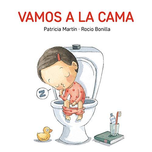 Vamos a la cama por Patricia Martín