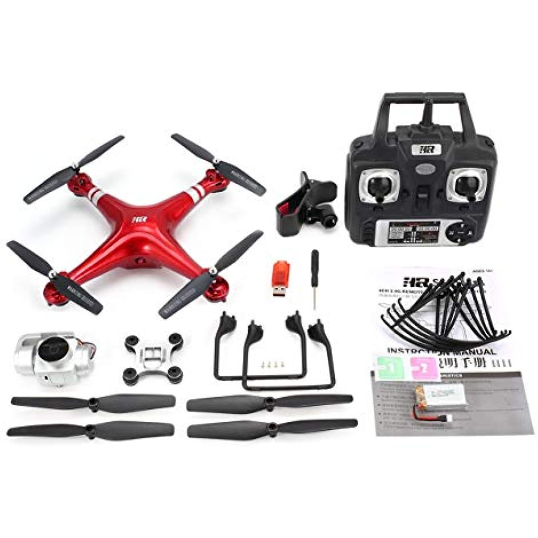 Redstrong SH5HD 2.4G 2.4G 2.4G FPV Drone RC Quadcopter avec 1080P réglable Grand Angle WiFi HD caméra vidéo en Direct Altitude Hold Mode sans tête 8f38fe