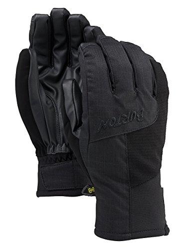Burton Herren Snowboardhandschuhe EMPIRE GLOVE, True Black, L, 10302101002 (Gore Snowboard-handschuhe Burton)