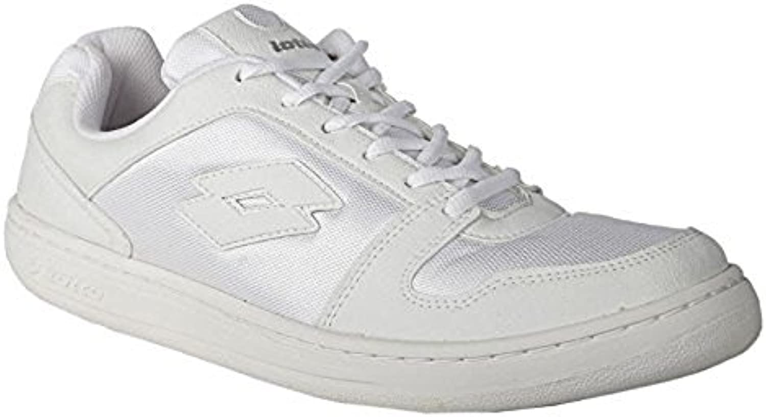 Lotto Men's Ace White Running Shoes   11 UK/India (45 EU)