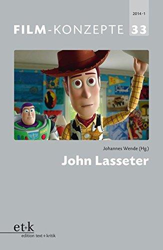 John Lasseter (Film-Konzepte) (Toy Story-film-theater)